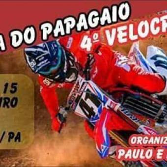 Trilha do Papagaio Vol.: 02 Etapa Final