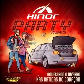 Hinor Party vol 5