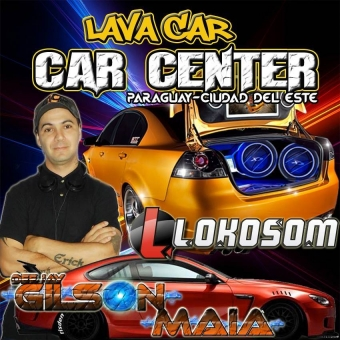 CD - Lava Car Center Paraguay