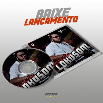 Especial LOKOSOM - Dj Gilberto Silva