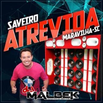 SAVEIRO ATREVIDA ESPECIAL GRAVÃO