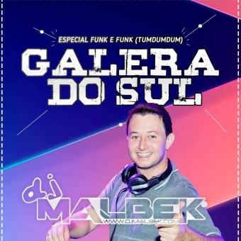 GALERA DO SUL VOL1