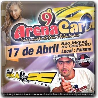 9° Arena Car