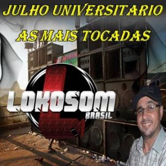 JULHO UNIVERSITÁRIO TOP 16