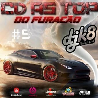 As top do furacao vol.5 set.2019