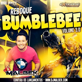 REBOQUE BUMBLEBEE VOL3