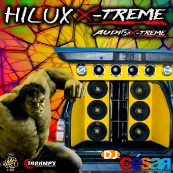 Hilux Xtreme - Assunção PY