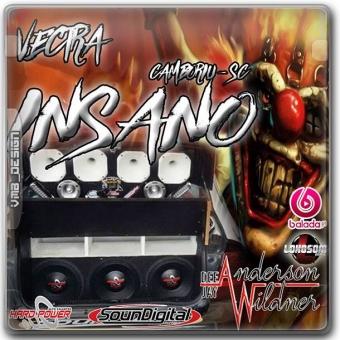 Vectra Insano - DjAndersonWildner
