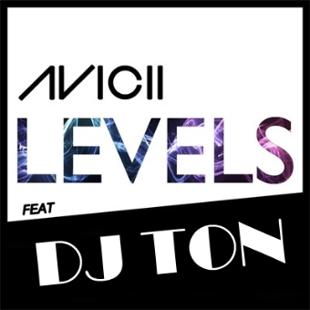 Track - Avicii - Levels (remix)