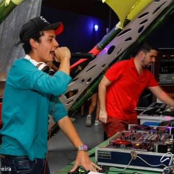 MEGA FUNK JUNHO #001 - DJ JUNIOR PEDROSO
