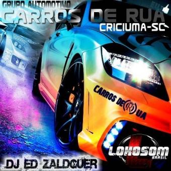 Grupo Automotivo Carros de Rua - Criciúma - SC