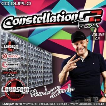 Constellation G2 Truck - Cd Duplo