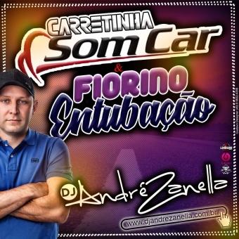 Carretinha Som Car E Fiorino Entubação 2019