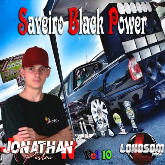 Saveiro Black Power Vol 10 Dj Jonathan Postai 2019.zip