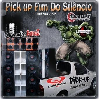 PICK UP FIM DO SILENCIO