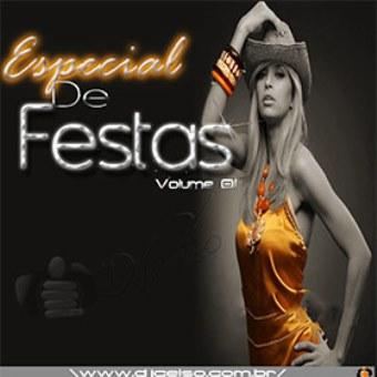 Especial De Festas Vol. 01
