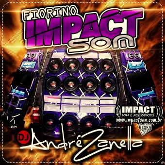 Fiorino Impact Som Volume 2