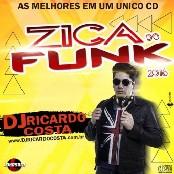 Zica do Funk Lokosom