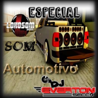 Esp.Som Automotivo Vol 03