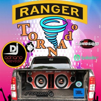 RANGER TORNADO E FORD F1000