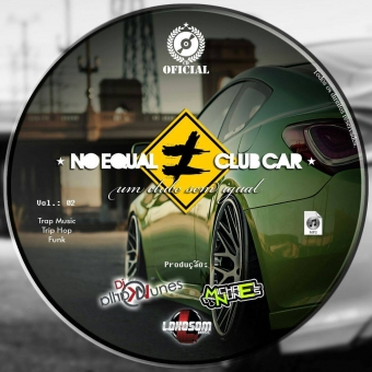 NO EQual Club Car Vol.02
