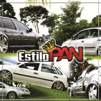 ESTILO PAN