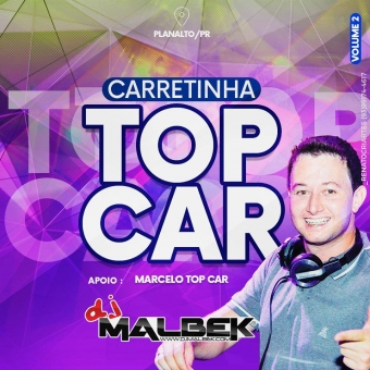 REBOQUE TOP CAR VOL2