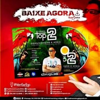 MIX TOP 2 COMUNICAÇÃO E MÍDIA VOL.04 BY 2k18