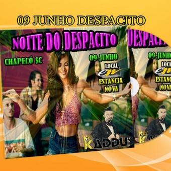 9-06NOITE DESPACITO CHAPECÓ