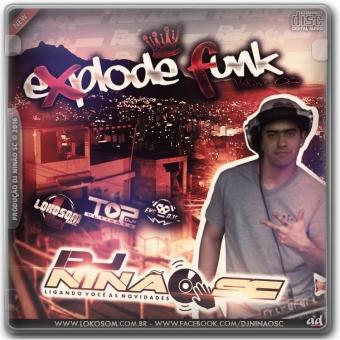 Explode FunK vol.3