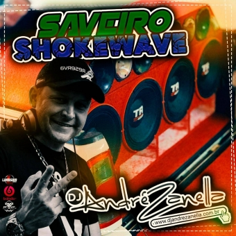 Saveiro Shokwave 2019