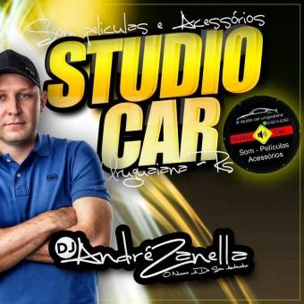 Studio Car 2017