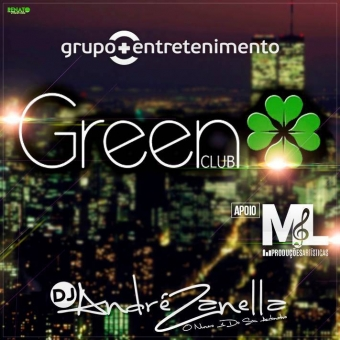 Green Club Sertanejo 2018