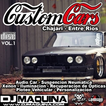 Custom Car – Chajari Entre Rios