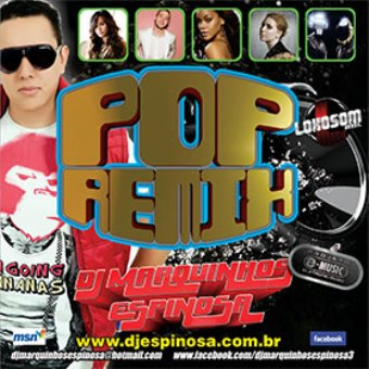 Pop Remix 2013 Vol. 2