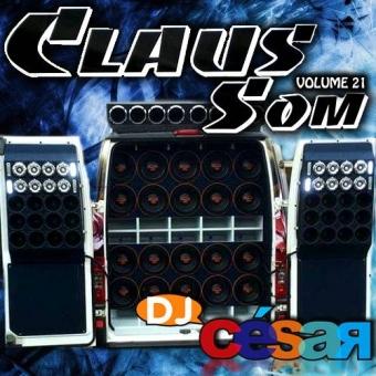 Claus Som Volume 21