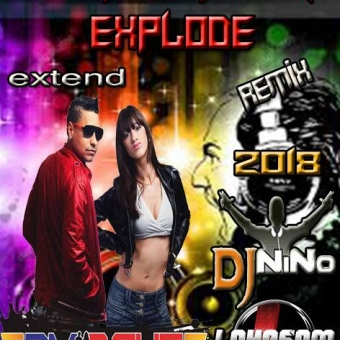 Dm Boys-O Bum Bum Dela Explode 2018 Remix Dj Nino 2018