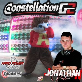 Constellation G2 - Dj Jonathan Postai 2019.zip