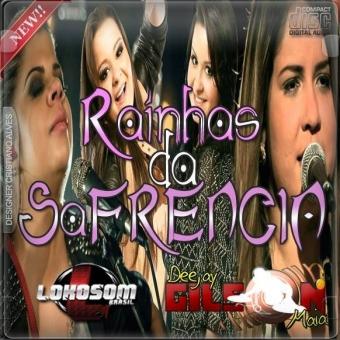 RAINHAS DA SOFRENCIA