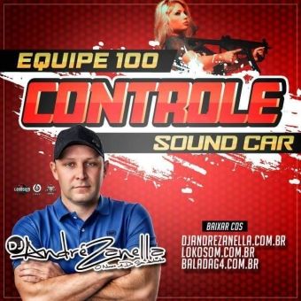 Equipe 100 Controle Sound Car