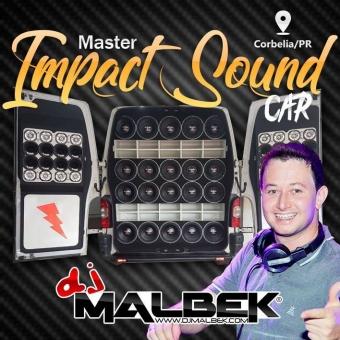 MASTER IMPACT SOUND CAR