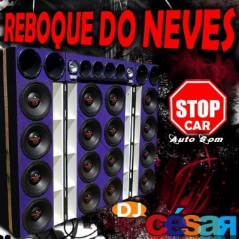 Reboque Do Neves