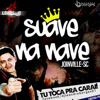 SUAVE NA NAVE JOINVILLE