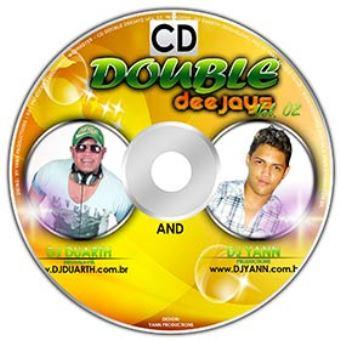 Double Deejay Vol. 02