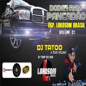 Dodge Ram Pancadão Vol 01