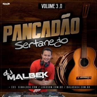 PANCADÃO SERTANEJO (CARNAVAL 2018)