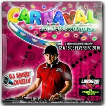O Melhor do Carnaval 2015
