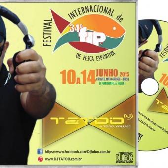 34° Festival internacional de Pesca