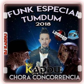 ESPECIAL FUNK TUMDUM 2018