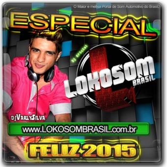 ESPECIAL LOKOSOM BRASIL